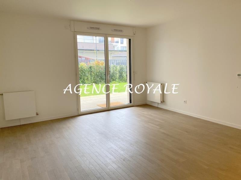 Sale apartment Louveciennes 378000€ - Picture 3