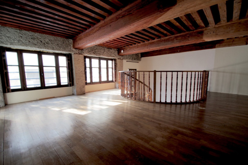 Sale apartment Lyon 4ème 319 000€ - Picture 4