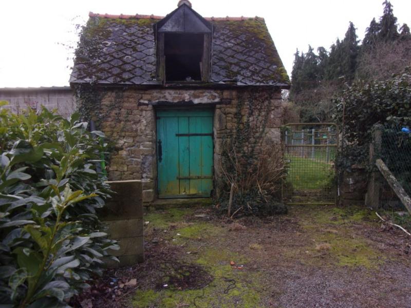 Vente maison / villa Combourg 81000€ - Photo 6
