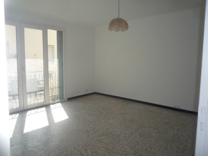 Vente appartement Orange 85 000€ - Photo 1
