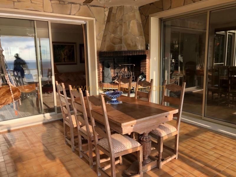 Viager maison / villa Cap-d'ail 3800000€ - Photo 7