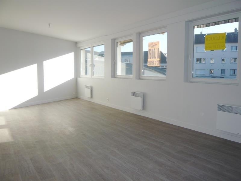 Rental apartment Caen 665€ CC - Picture 2