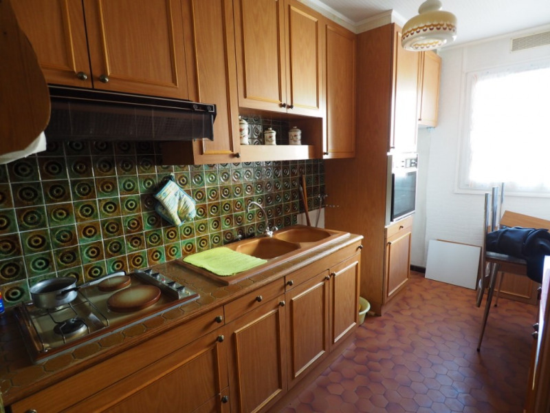 Vente appartement Melun 76 200€ - Photo 3