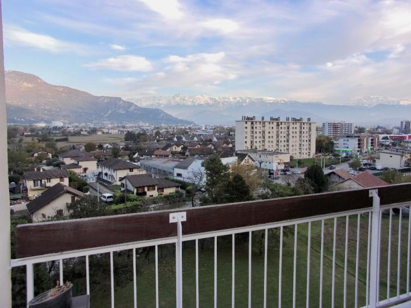 Sale apartment Sassenage 148000€ - Picture 3