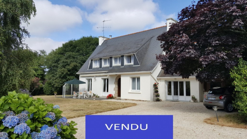 Vente maison / villa Fouesnant 413 486€ - Photo 1