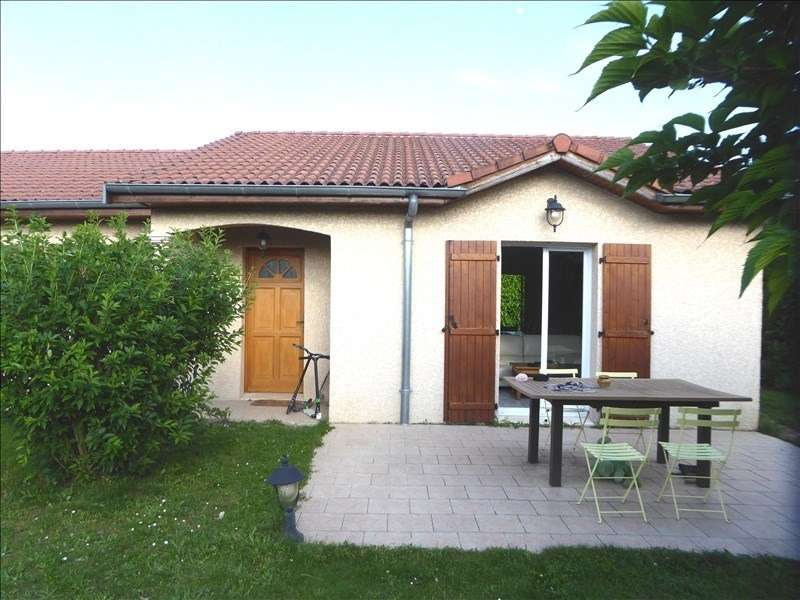 Vente maison / villa Heyrieux 324000€ - Photo 3
