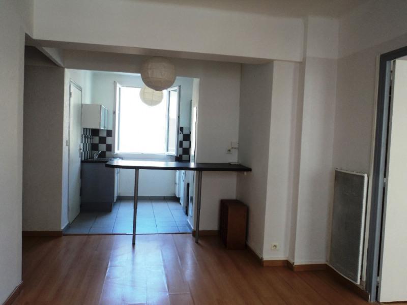 Locação apartamento Toulon 550€ CC - Fotografia 4
