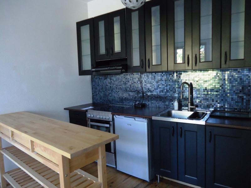 Vente appartement Crémieu 92900€ - Photo 1