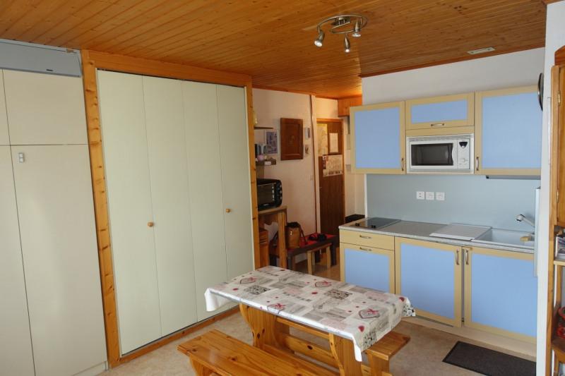 Vente appartement Les rousses 50000€ - Photo 4
