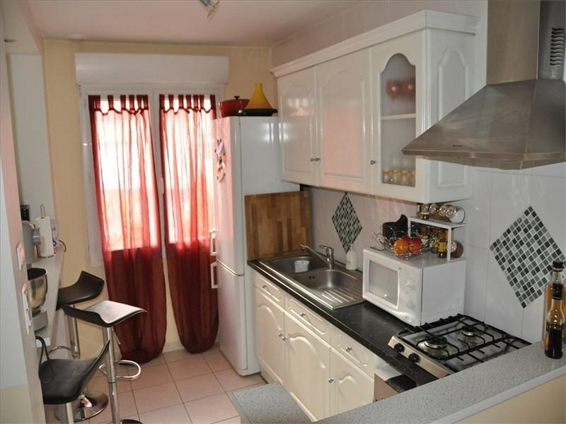 Rental house / villa Soissons 795€ CC - Picture 3