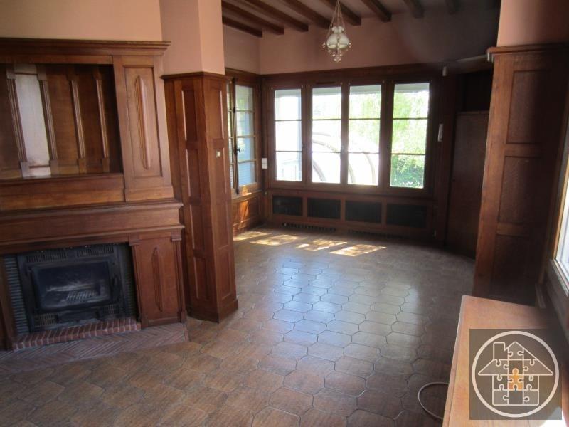Vente maison / villa Noyon 278000€ - Photo 2