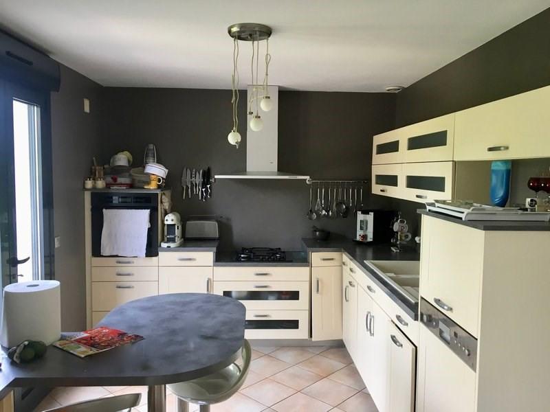 Vente maison / villa Annet sur marne 495000€ - Photo 5