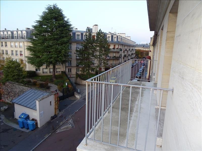Vente appartement Versailles 299250€ - Photo 4