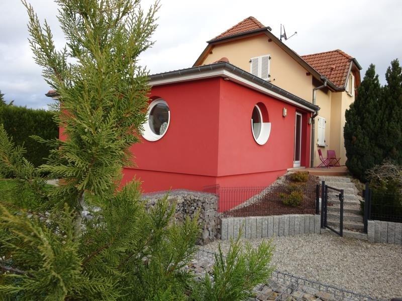 Vente maison / villa Habsheim 396000€ - Photo 8