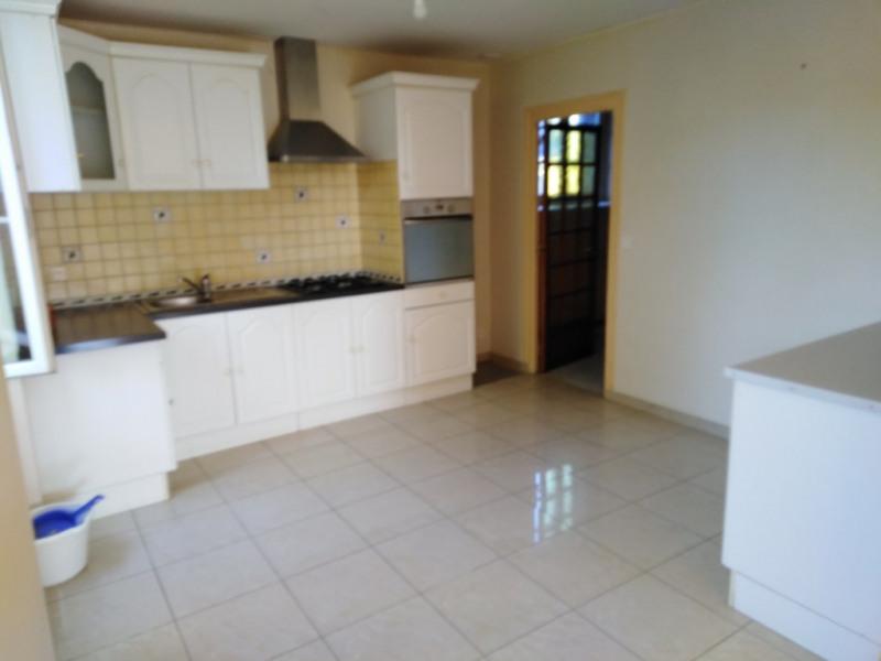 Sale house / villa Saint domineuc 160500€ - Picture 2