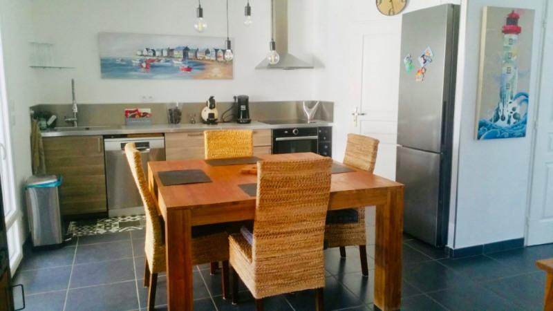 Vente maison / villa Biscarrosse 267000€ - Photo 3