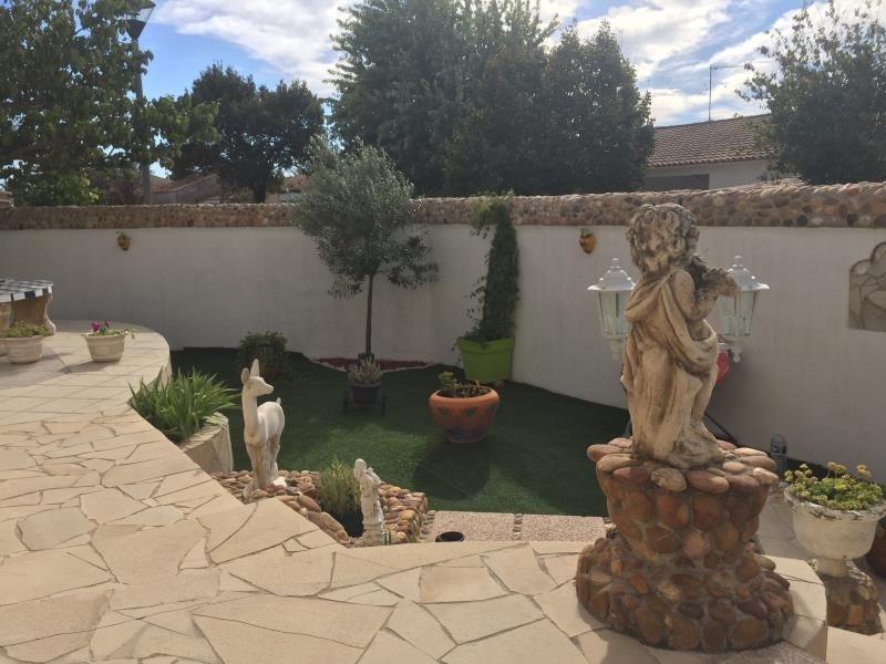 Vente maison / villa Lunel 293620€ - Photo 6