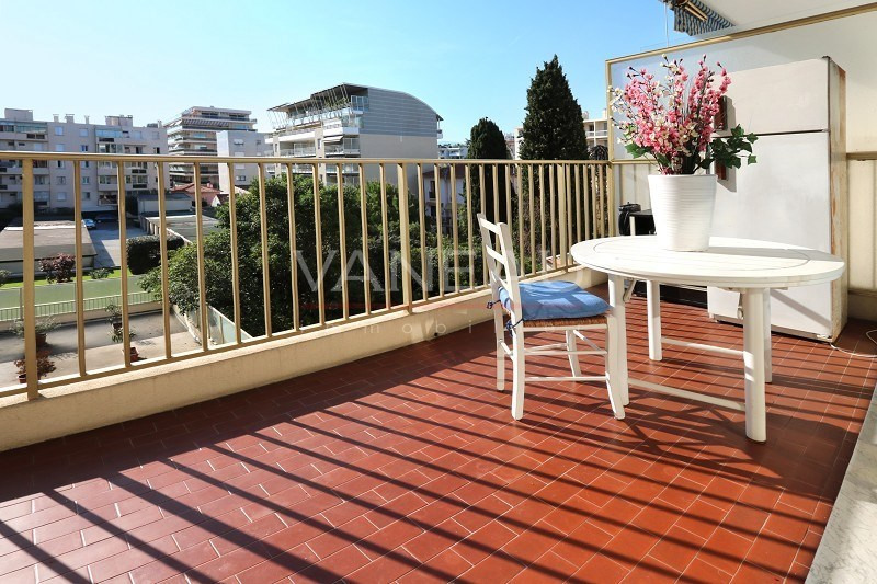 Vente de prestige appartement Juan-les-pins 195 000€ - Photo 5
