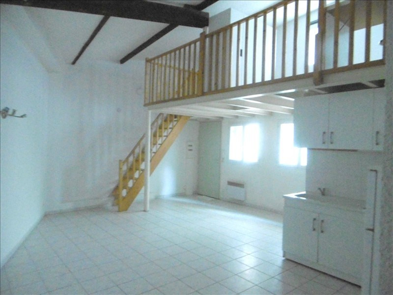 Vente appartement Aimargues 88 000€ - Photo 1