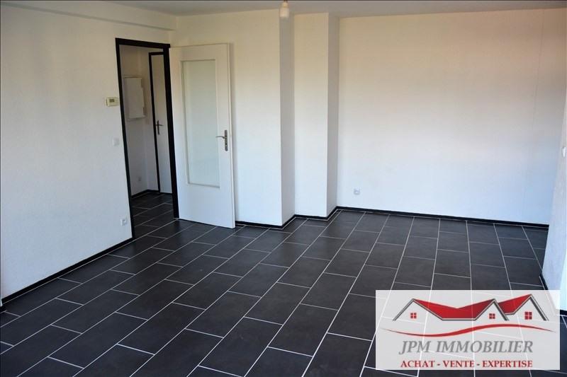 Vente appartement Cluses 159000€ - Photo 4