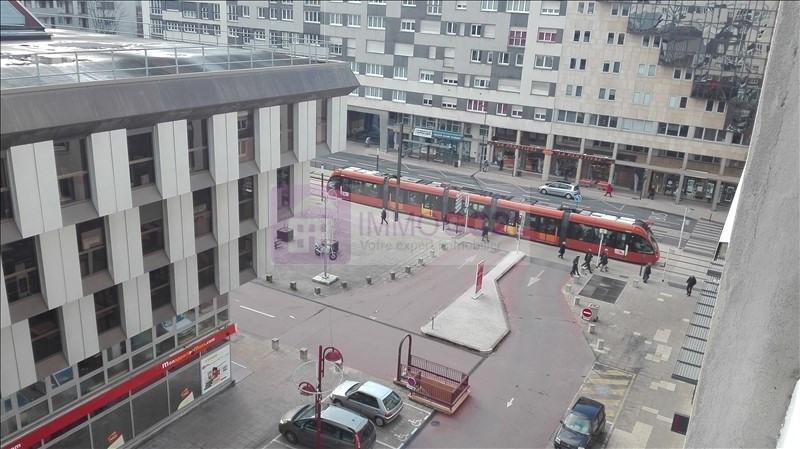 Vente appartement Le mans 86000€ - Photo 1