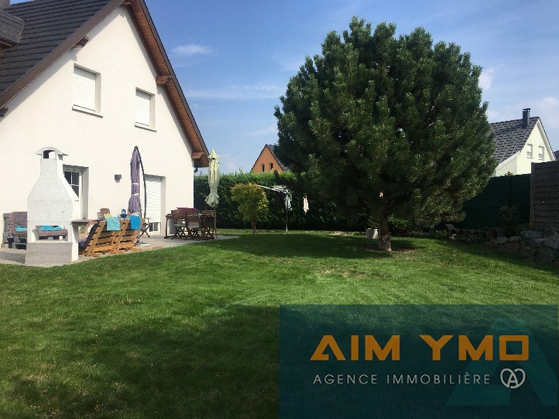 Vente maison / villa Colmar 358 700€ - Photo 2