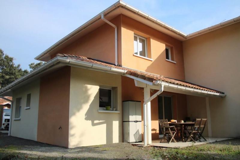 Rental apartment Messanges 745€ CC - Picture 1