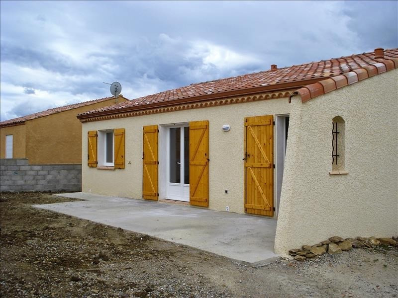 Vente maison / villa Carcassonne 179 000€ - Photo 9