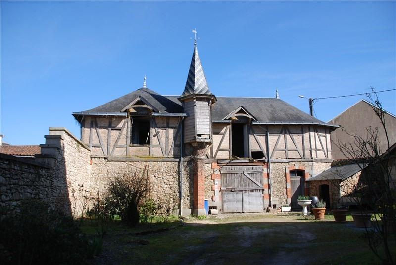 Sale house / villa Parthenay 425000€ - Picture 3