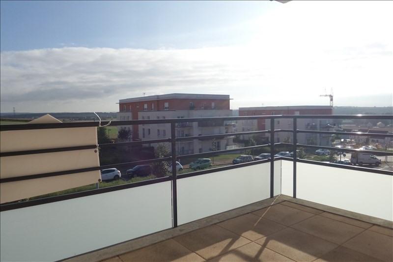Alquiler  apartamento Fleury sur orne 689€ CC - Fotografía 1
