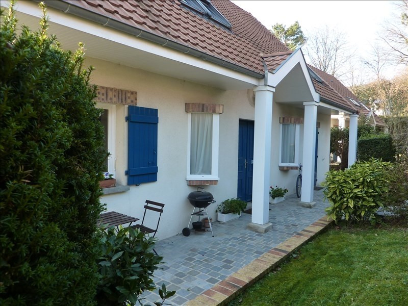 Vente maison / villa Gif sur yvette 695000€ - Photo 2