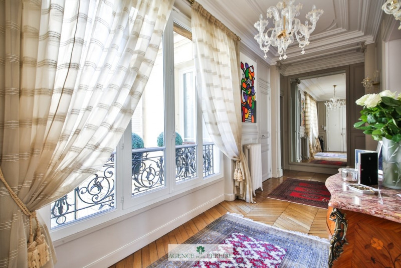 Vente de prestige appartement Paris 17ème 1 920 000€ - Photo 6