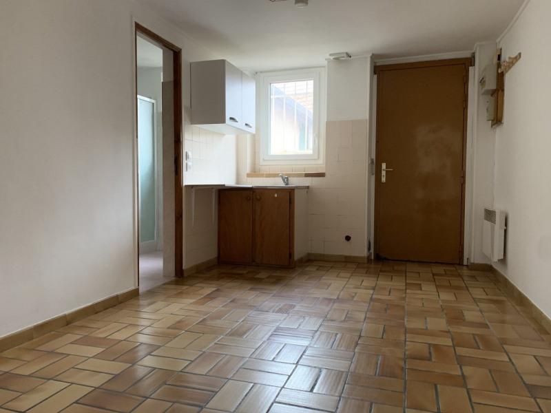 Appartement 2 pièces - NOZAY