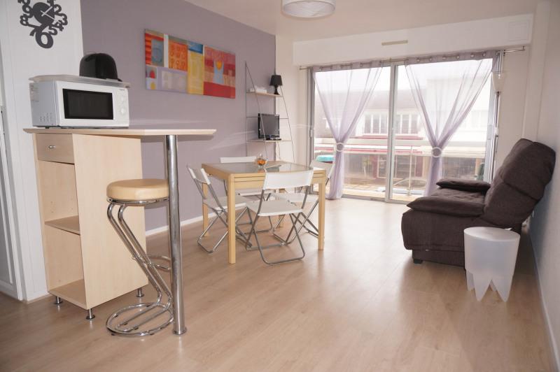Location vacances appartement Stella-plage 545€ - Photo 1