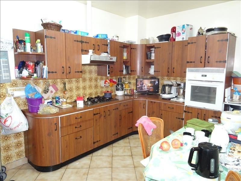 Vente maison / villa Garges les gonesse 320000€ - Photo 4