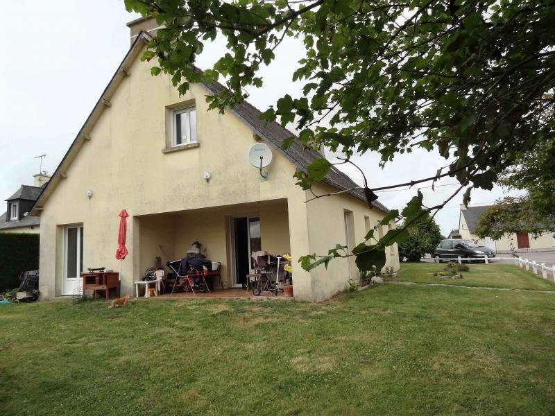 Sale house / villa Plussulien 95750€ - Picture 2