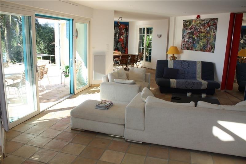 Vente de prestige maison / villa Les issambres 1365000€ - Photo 6