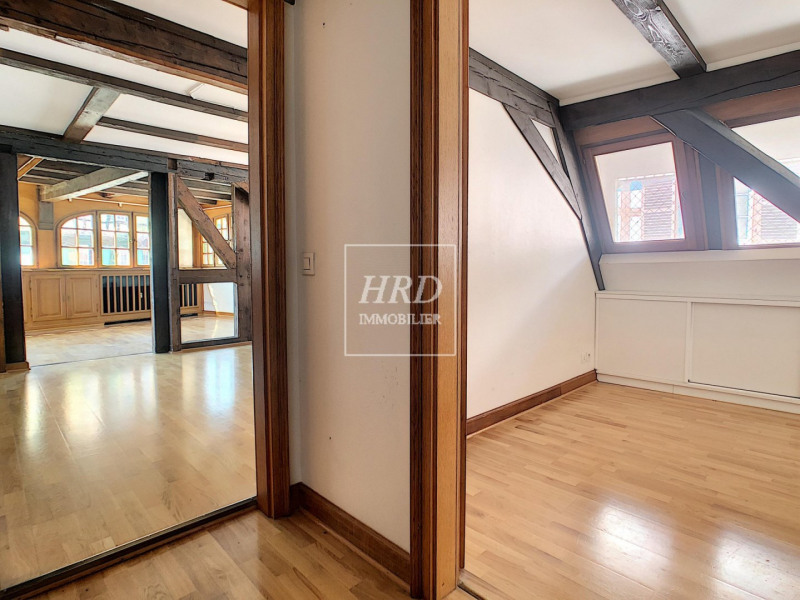 Vente appartement Strasbourg 488 250€ - Photo 18