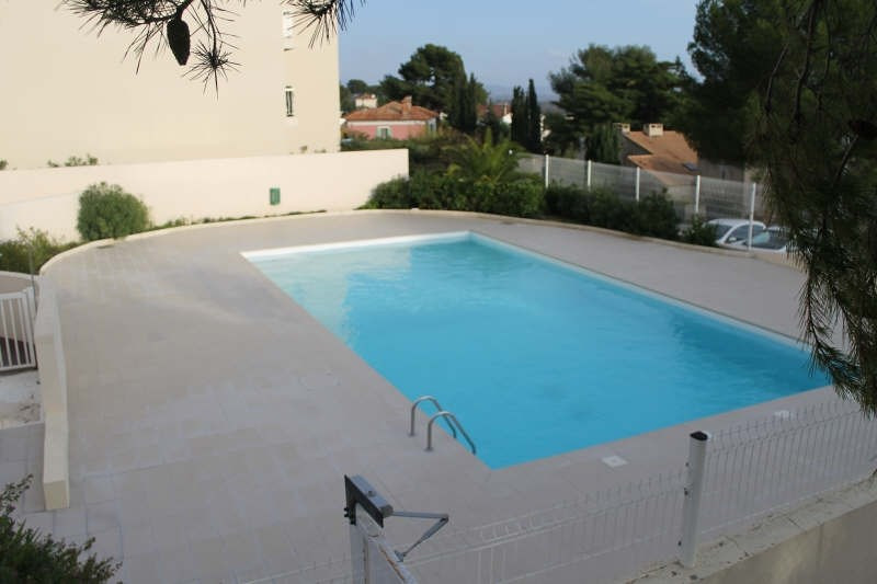 Vente appartement Hyeres 133 000€ - Photo 1