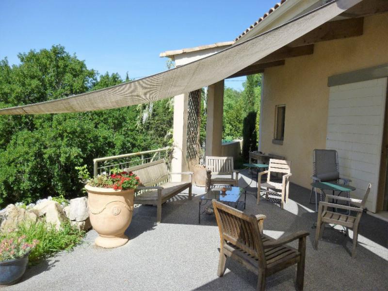 Vente de prestige maison / villa Nimes 595000€ - Photo 11