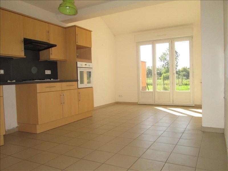 Rental house / villa Lestrem 690€ CC - Picture 4