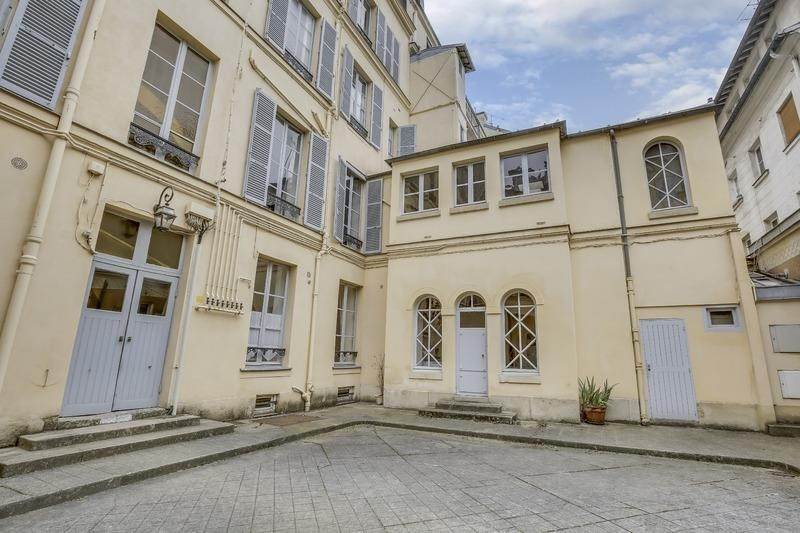 Vente appartement Versailles 750 000€ - Photo 12