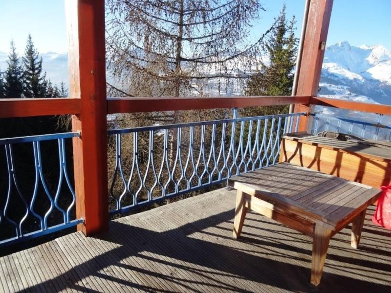 Vente de prestige appartement Les arcs 890000€ - Photo 12