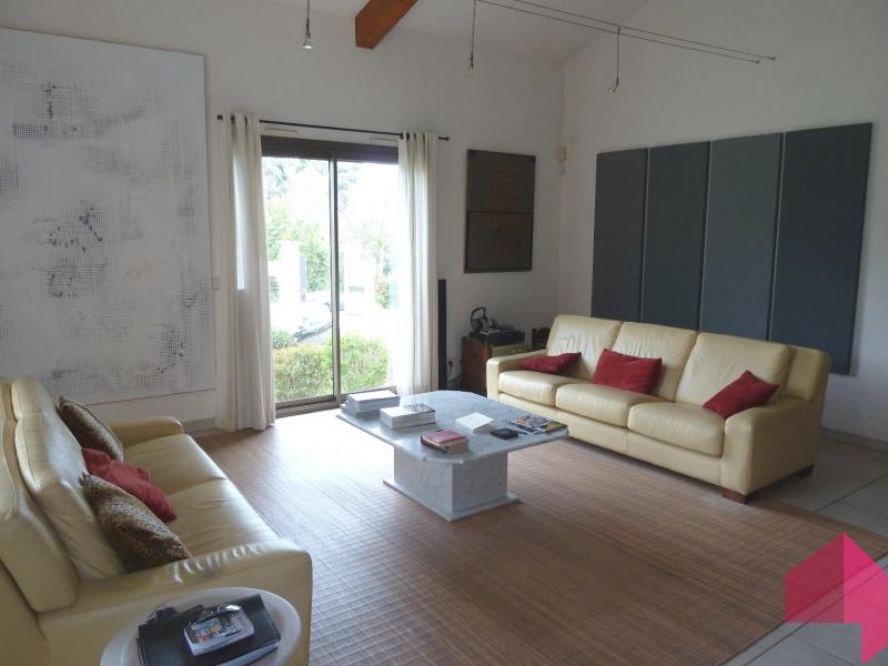 Deluxe sale house / villa Quint fonsegrives 898000€ - Picture 7
