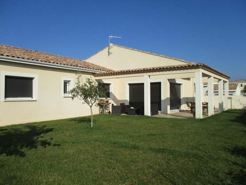 Verhuren  huis Manduel 1400€ CC - Foto 2