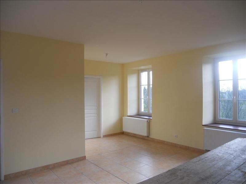 Rental house / villa Dommiers 850€ CC - Picture 4