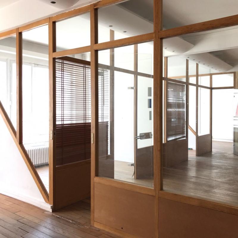 Alquiler  oficinas Paris 10ème 4217€ HT/HC - Fotografía 3