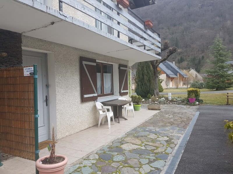Investimento casa Saint-mamet 329600€ - Fotografia 1