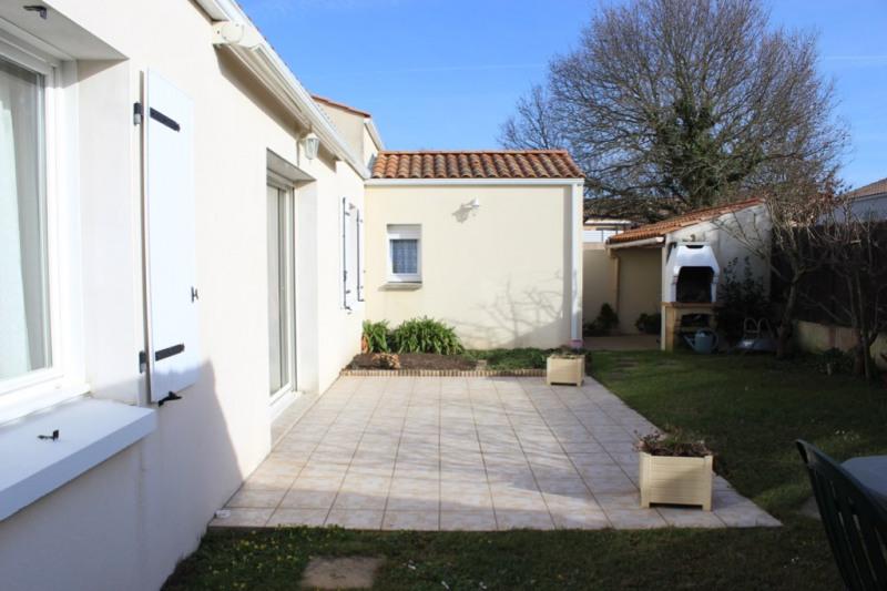 Maison Bretignolles-sur-Mer 3 chambres