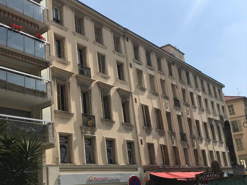 Location bureau Nice 1600€ CC - Photo 1